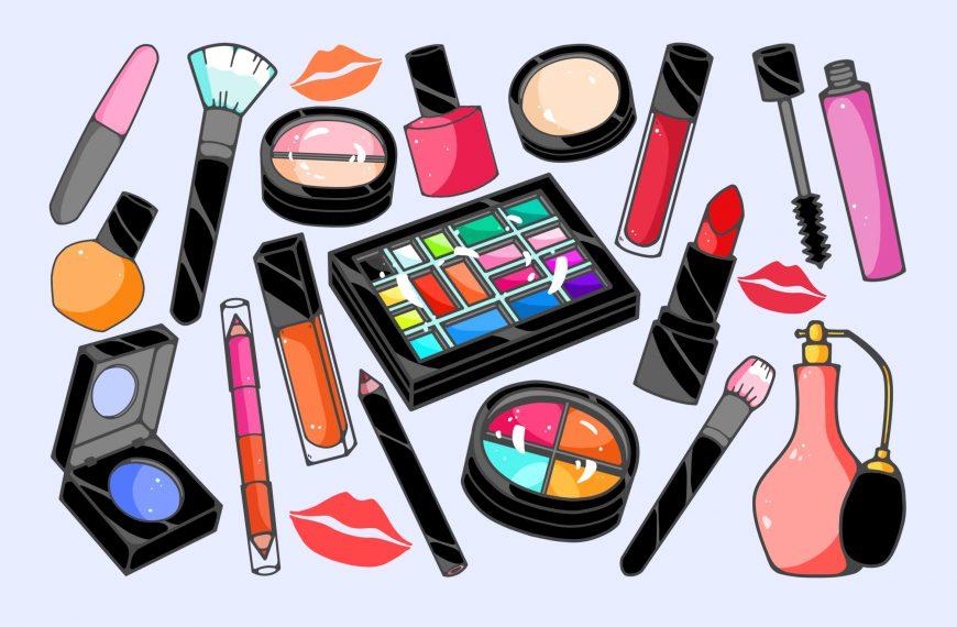 Kosmetyki na Amazon