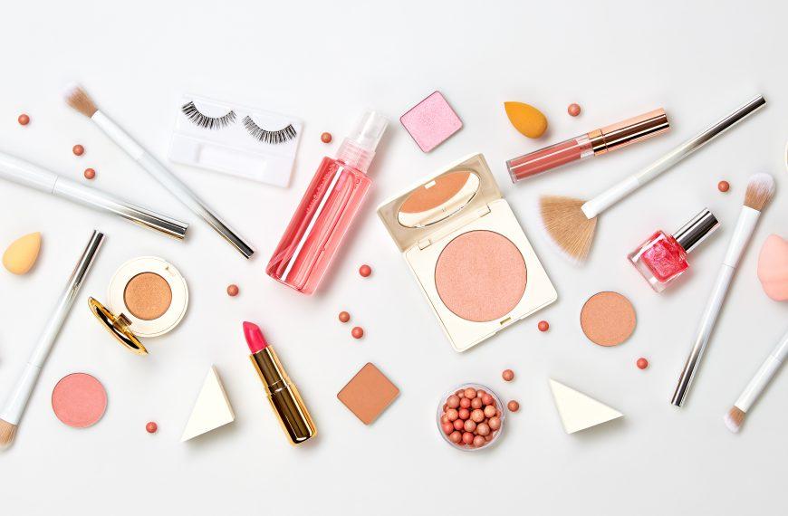 Raport: Kosmetyki na Amazon analiza kategorii Beauty w Wielkiej Brytanii